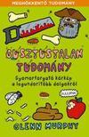 GLENN MURPHY - GUSZTUSTALAN TUDOMÁNY