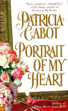 CABOT, PATRICIA - Portrait of My Heart [antikvár]