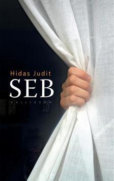 Hidas Judit - Seb [antikvár]