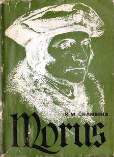 Chambers, R. W. - Morus [antikvár]