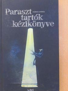 Márkus András - Paraszt tartók kézikönyve [antikvár]