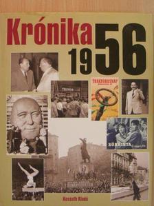 Baráth Magdolna - Krónika 1956 [antikvár]