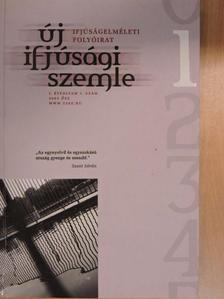Balogh Lídia - Új Ifjúsági Szemle 2003. ősz [antikvár]