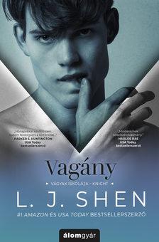 L. J. Shen - Vagány
