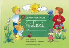 Csabay Katalin - 98514/MT LEXI ISKOLAELŐKÉSZÍTŐ
