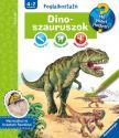 DinoszauruszokMit? Miért? Hogyan? Foglalkoztató