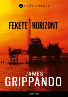 James Grippando - Fekete horizont [eKönyv: epub, mobi]