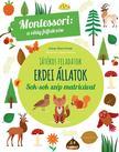 Maria Montessori - Erdei állatok