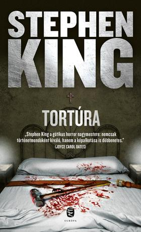 Stephen King - Tortúra