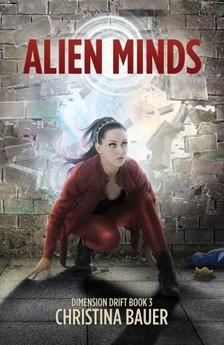 Bauer Christina - Alien Minds [eKönyv: epub, mobi]