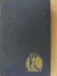 Otfrid Hanstein - Az aranysárkány birodalmában [antikvár]