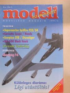 Kovács Béla - Modell és makett 1997/5. [antikvár]