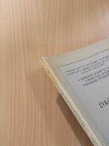 Balla Lajos - A Debreceni Kossuth Lajos Tudományegyetem Történelmi Intézetének évkönyve 1962. I. [antikvár]
