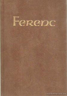 FÁBRI ANNA - Ferenc [antikvár]