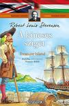 Klasszikusok magyarul - angolul: A kincses sziget
