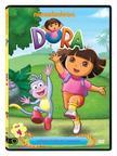 Dora 4. (DVD)