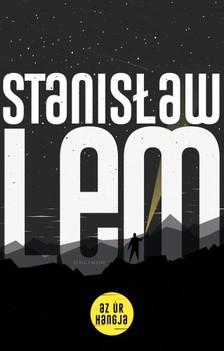 Stanislaw Lem - Az úr hangja [eKönyv: epub, mobi]