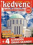 CSOSCH KIADÓ - Kedvenc Kalendárium 2019/2.