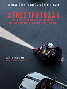 David Gibson - Streetfotózás