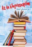 Lengyel Orsolya - Az én könyvesnaplóm