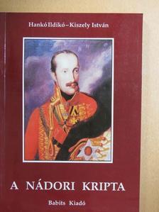 Hankó Ildikó - A nádori kripta [antikvár]