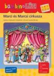 LDI-114 Marci és Marcsi cirkusza 4 éves kortól /bambino-lük/