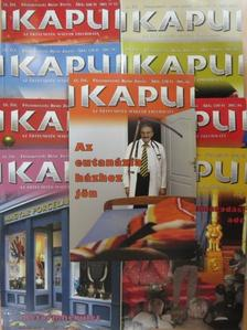 Gazdag László - Kapu 2007. (nem teljes évfolyam) [antikvár]