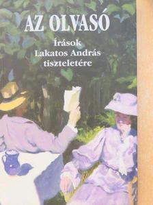 Bertók László - Az olvasó [antikvár]