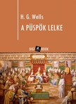 H. G. Wells - A püspök lelke [eKönyv: epub, mobi]