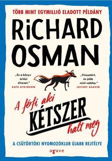 Richard Osman - A férfi, aki kétszer halt meg