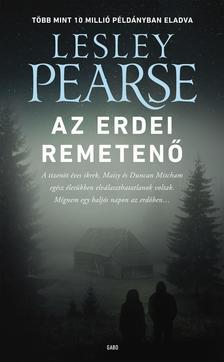Lesley Pearse - Az erdei remetenő