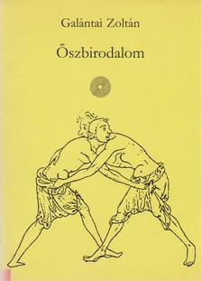 Galántai Zoltán - Őszbirodalom [antikvár]