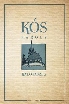 KÓS KÁROLY - Kalotaszeg [antikvár]