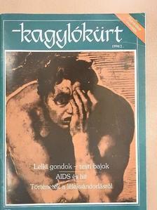 Dr. Magyari Károly - Kagylókürt 1990/2. [antikvár]
