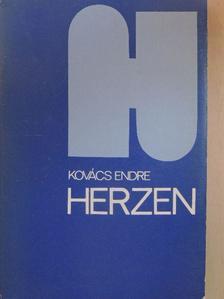 Kovács Endre - Herzen [antikvár]