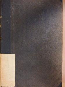 Albert József - Magyar Paedagogia 1901/1-10. [antikvár]