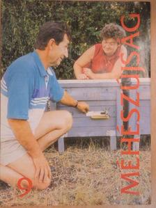 Borbély Gábor - Méhészújság 1995. szeptember [antikvár]