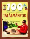 Hertelendy Csaba - 100 állomás, 100 kaland - Találmányok