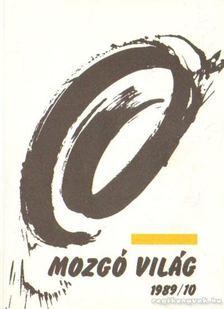 P. Szűcs Julianna - Mozgó világ 1989/10. [antikvár]