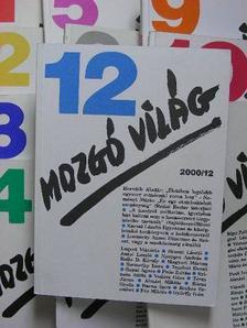 Aletta Vid - Mozgó Világ 2004. (nem teljes évfolyam) [antikvár]