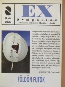 Adrian Grima - Ex Symposion 58. [antikvár]