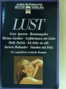 Gerty Agoston - Lust [antikvár]