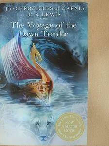 C. S. Lewis - The Voyage of the Dawn Treader [antikvár]