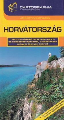Horváth Tibor - Horvátország [antikvár]