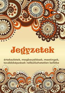Szalay Könyvkiadó - Jegyzetek - Inspirációs könyv jegyzeteléshez