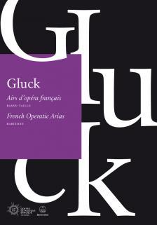 GLUCK, - FRENCH OPERATIC ARIAS, BARITONE (DRATWICKI)