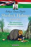 Klasszikusok magyarul - angolul: Sherlock Holmes kalandjai