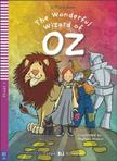 THE WONDERFUL WIZARD OF OZ - New edition with Multi-ROM