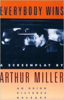 Arthur Miller - Everybody Wins [antikvár]