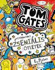 PICHON, LIZ - (Többnyire) Zseniális ötletek - Tom Gates 4.